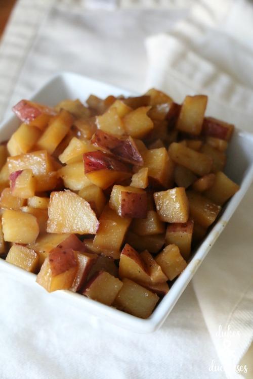 easy potato recipe