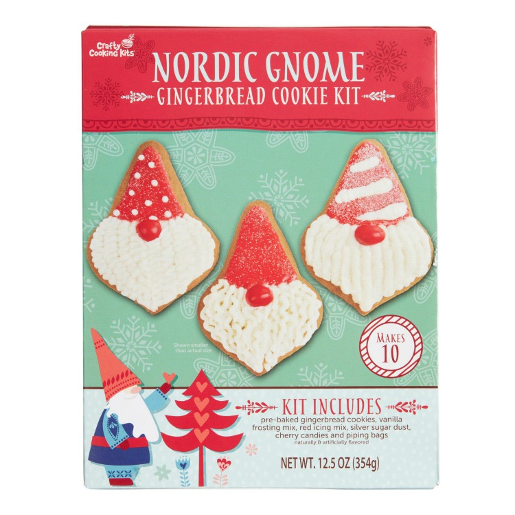 gnome cookie kit