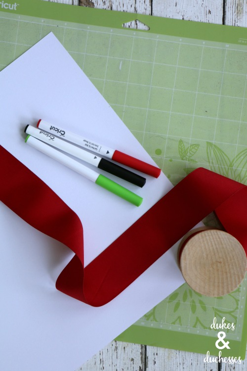 how to create holiday gift tags